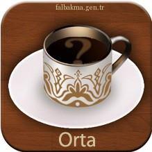 orta Kahve Falı Bak