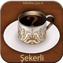 sekerli Kahve Falı Bak